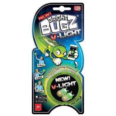 Fun Bright Bugz ไบรท์ บักซ์ วีไลท์