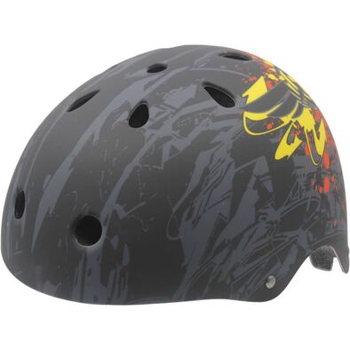 Xcool หมวกกันน๊อค รุ่นเออบานเทค สีดำ
