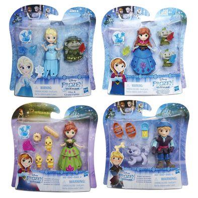 Disney Frozen ตุ๊กตาเจ้าหญิง แสนสวย - สินค้าคละแบบ