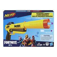 NERF เนิร์ฟ ฟอร์ทไนท์ SP-L