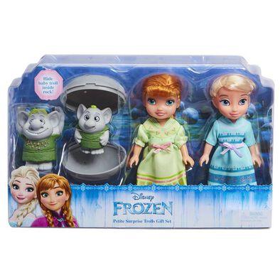 Disney Frozen แอนนา เพ๊ตตี้ แอนด์ เอลซ่า