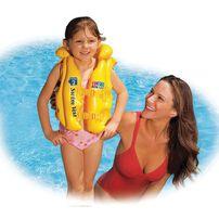 อินเท็กซ์ เสื้อชูชีพว่ายน้ำสำหรับเด็ก