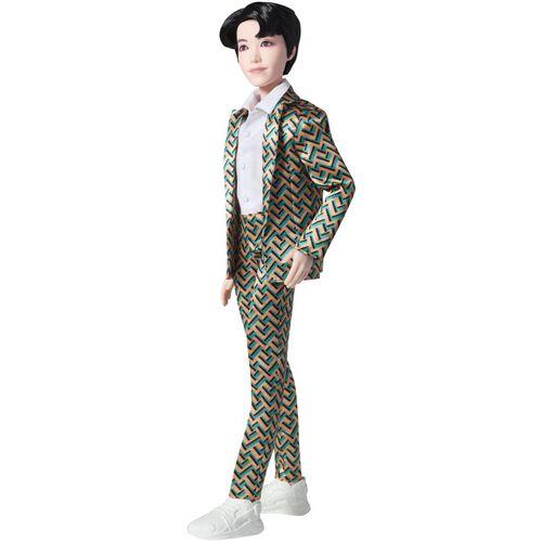 BTS บังทันโซนยอนดัน เจโฮป แฟชั่น ดอลล์