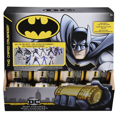 Batman แบทแมน ขนาด 2 นิ้ว มินิ ฟิกเกอร์ (คละแบบ)