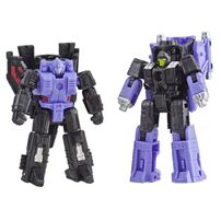 Transformers ทรานสฟอร์เมอร์ส รุ่น WFC ไมโครมาสเตอร์ (คละแบบ)
