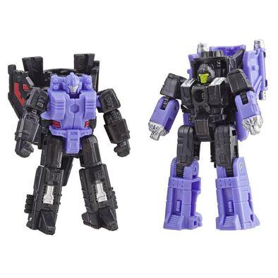 Transformers ทรานสฟอร์เมอร์ส รุ่น วอร์ออฟไซเบอร์ทรอน ไมโครมาสเตอร์ (คละแบบ)