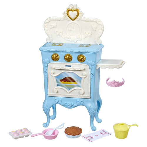 Disney Princess ดิสนีย์ พรินเซส ตุ๊กตาและของใช้รอบตัว (คละแบบ)