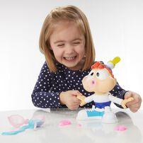 Play-Doh เพลย์โดว์ สไลม์ ชุดของเล่นทำสไลม์บับเลิ้ล เชอวิน ชาร์ลี