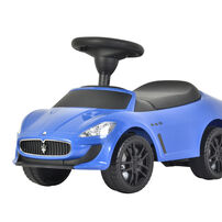 Maserati GRancabrio MC รถขาไถเด็ก