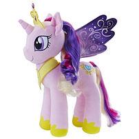 Hasbro ตุ๊กตาผ้ามายลิตเติ้ลโพนี่ คละแบบ