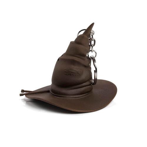 Wizarding World วิซาร์ดดิ้ง เวิร์ด พวงกุญแจรูปหมวกแฮรี่พอตเตอร์