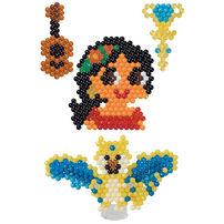 Aquabeads อควาบีท ชุดตัวละครจาก อนิเมชั่น เอเลน่าแห่งอวาลอร์