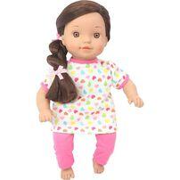 ยูแอนด์มี ตุ๊กตาเด็กนุ่มนิ่ม ขนาด12นิ้ว (คละลาย)