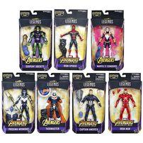 Marvel Avengers มาร์เวล อเวนเจอร์ส เลเจนด์ ฟิกเกอร์ ขนาด 6 นิ้ว คละแบบ