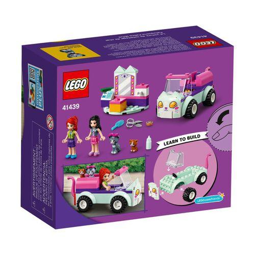 LEGO เลโก้ แคท กรูมมิ่ง คาร์ 41439
