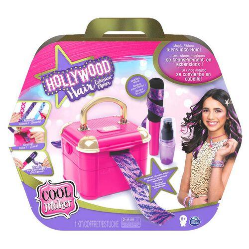 Cool Maker คูลเมกเกอร์ ชุดของเล่นแต่งผม ฮอลลีวู้ด แฮร์ สตูดิโอ