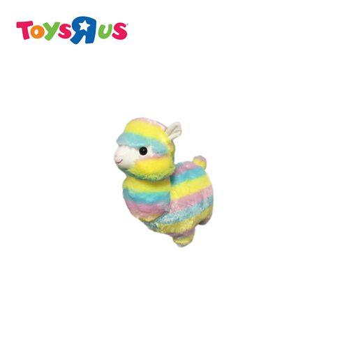 ตุ๊กตาสีรุ้งลามะ 12 นิ้ว คละแบบ