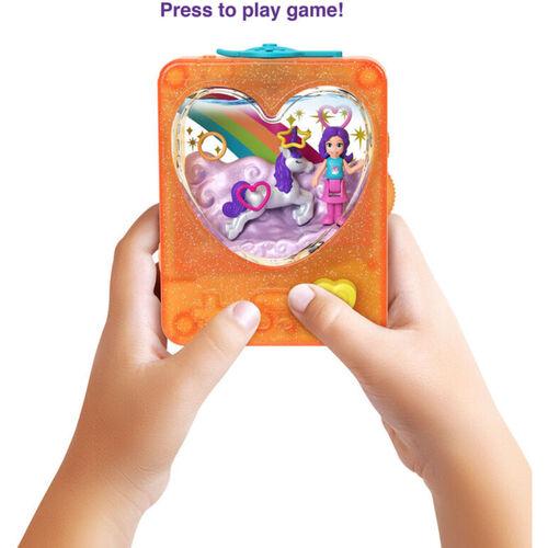Polly Pocket พอลลี่พ็อกเก็ต ไทนี่ เกม คละแบบ