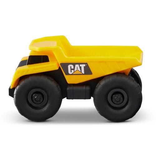 Caterpillar แคตตาพิลล่า ลิตเติ้ล แมชชีน รถก่อสร้างของเล่น (คละแบบ)
