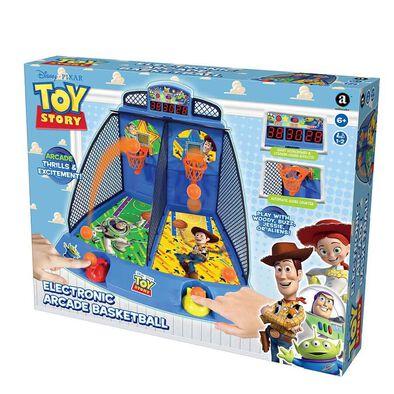 Toy Story ทอย สตอรี่ บาสเก็ตบอล โชว์ดาวน์