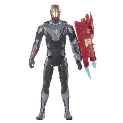 Avenger อเวนเจอร์ ไอรอนเมน ไททัน ฮีโร่ ซีรี่ส์ พาวเวอร์ เอฟเอ็ก 2.0