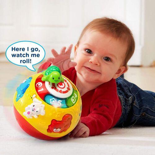 Vtech วีเทค ลูกบอลเสริมทักษะคุณหนู