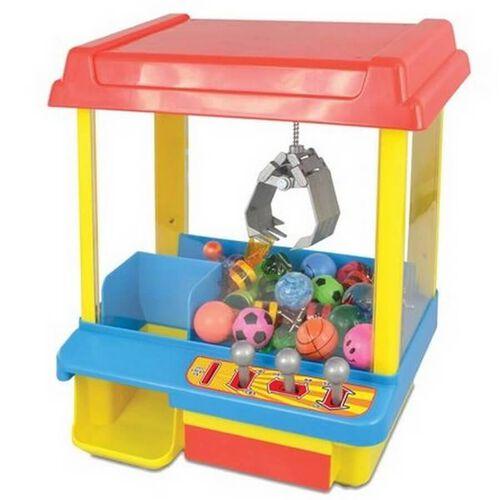 ตู้คีบของเล่นคาร์นิวัล - แบบ 3 คันโยก