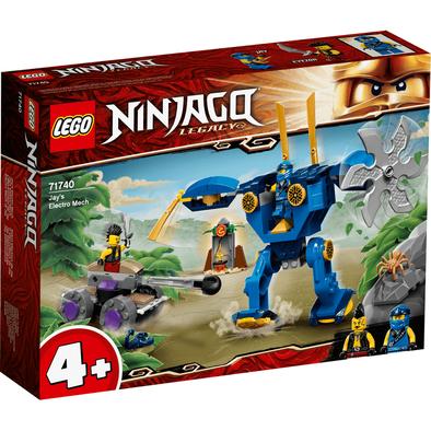 LEGO เลโก้ เจย์ อิเลคโทร เมค 71740