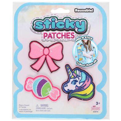 Sticky Patches ยูนิคอร์น #108