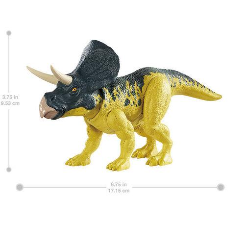 Jurassic World จูราสสิค เวิร์ด ไดโน เอสเคป ไวลด์ ฟิกเกอร์ คละแบบ