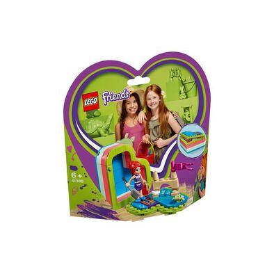 LEGO เลโก้ไมอา ซัมเมอร์ ฮาร์ทบอกซ์ 41388