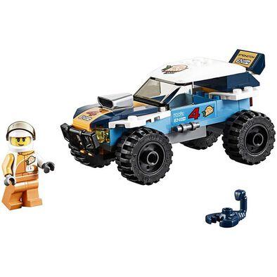 LEGO เลโก้เดสเซอร์ท แรลลี่ เรเซอร์ 60218