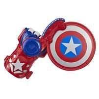 Marvel Avengers มาร์เวล อเวนเจอร์ส พาวเวอร์ มูฟส์ โรลเพลย์ กัปตันอเมริกา