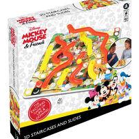 Disney ดิสนีย์ Mickey & Friends Race