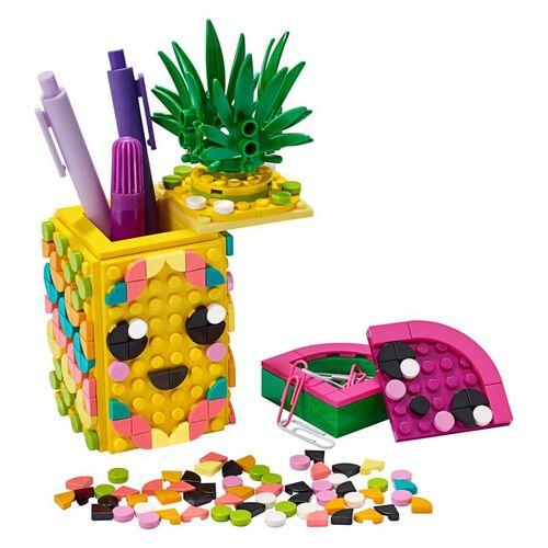 LEGO เลโก้ ด็อทส์ เพนซิล โฮลเดอร์ 41906
