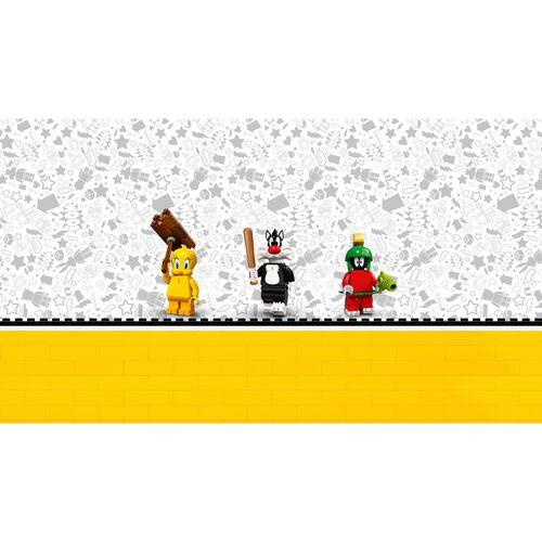LEGO เลโก้ มินิฟิกเกอร์ ลูนีย์ ทูนส์ 71030 คละแบบ