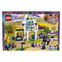 LEGO เลโก้สเตฟานี ฮอร์ส จั๊มปิ้ง 41367