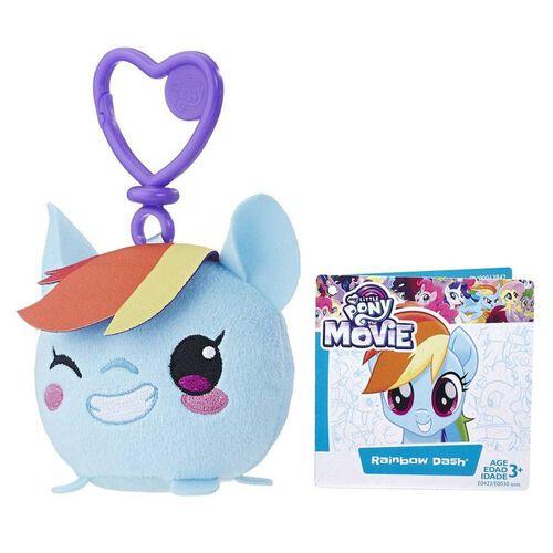 My Little Pony มายลิตเติลโพนี่ คลิป พลัช (คละลาย)