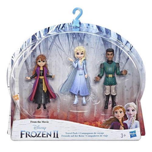 Disney Frozen ดิสนีย์ โฟรเซ่น 2 สแตนดาร์ด สตอรี่ โมเมนท์ (คละแบบ)