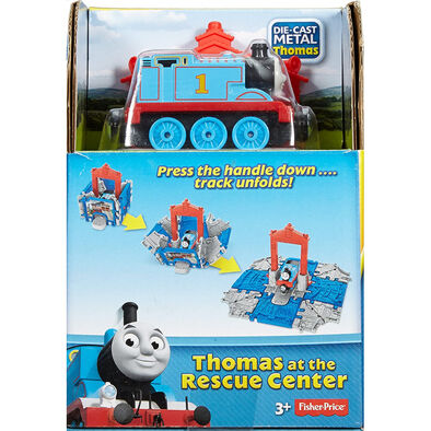 Thomas & Friends โทมัส แอนด์ เฟรนด์ แอดเวนเจอร์ คิวบ์ สเตชั่น คละแบบ