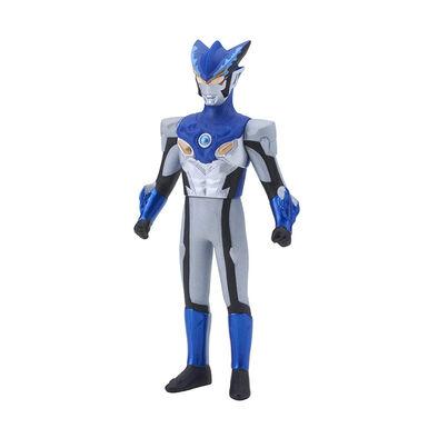 Ultraman อุลตร้าแมน ฟิกเกอร์ ซอฟวี่ รอสโซ่ อะควอ