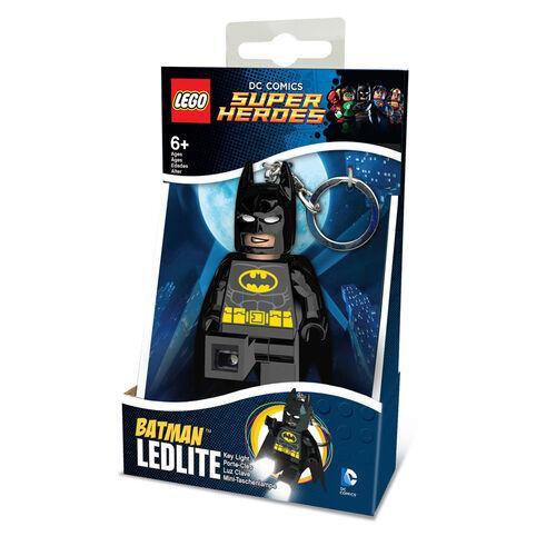 LEGO พวงกุญแจไฟฉาย DC - Batman