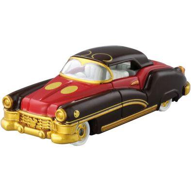 รถเหล็ก Disney Motors DM Valentine Edition 2017