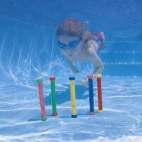 Intex  อันเดอร์วอเตอร์ ทุ่นดำน้ำ (5สี / เซ็ต)