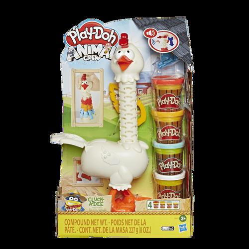 Play-Doh เพลย์โด ฟาร์ม ชิกเก้น