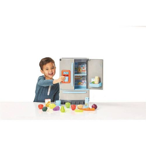 Just Like Home จัส ไลค์ โฮม ตู้เย็นตั้งโต๊ะ