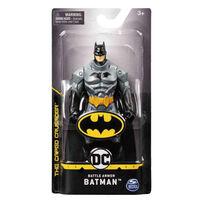 Batman แบทแมน ฟิกเกอร์ ขนาด 6 นิ้ว (คละแบบ)