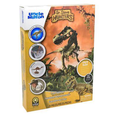 ของเล่นขุดฟอสซิลไดโนเสาร์ - ทีเร็กซ์