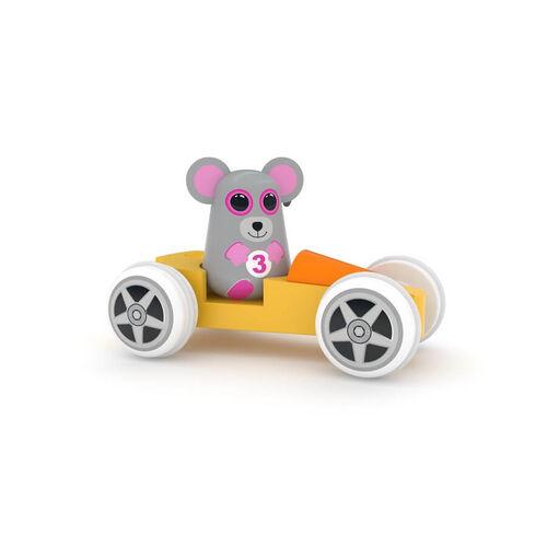 J'adore ฌาดอร์ ของเล่นไม้ รถชีส