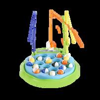 Play Pop เพลย์ป๊อป Fishing Pond Action Game